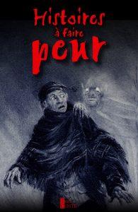 Histoires a faire peur - Jean Coste Editions 6-10-2014