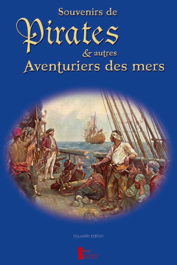 Souvenirs de Pirates